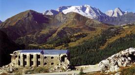 Forte Tre Sassi - >Cortina d'Ampezzo