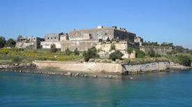 Castello Svevo di Augusta - >Augusta