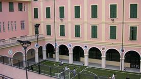 Museo di Scienze Naturali Don Bosco - >Alassio