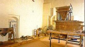Museo dell'Agricoltura e del Mondo Rurale - >San Martino in Rio