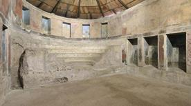 Auditorium di Mecenate - >Rome
