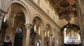 Basilica Cattedrale - >Gravina in Puglia