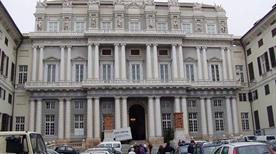 Palazzo Ducale - >Genova