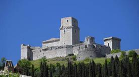 Rocca Maggiore - >Assisi