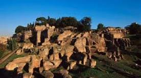 Colle Palatino - >Rome