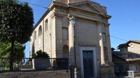 Chiesa della Madonna del Carmine - >Tortoreto
