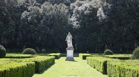 Horti Leonini - >San Quirico d'Orcia
