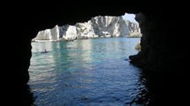 Grotta del Bue Marino - >Isole Tremiti