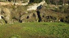 Anfiteatro Romano - >Albano Laziale