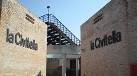 Museo della Civitella - >Chieti