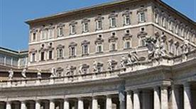 Palazzo Apostolico Vaticano - >Rome