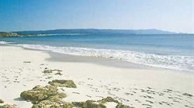 Spiaggia Cala Cartoe - >Orosei