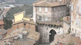 Porta Eburnea - >Perugia