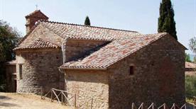 Church of S. Salvatore - >Tuoro sul Trasimeno