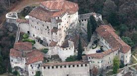 Castel Pietra - >Calliano