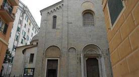 Museo di Santa Maria di Castello - >Genova