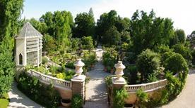 Orto Botanico - >Padova
