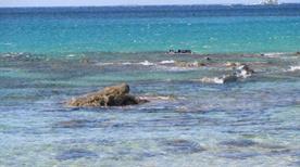 Spiaggia Sa Ruxi  - >Sinnai