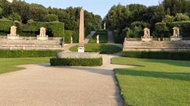 Giardino di Boboli - >Firenze