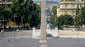 Piazza del Popolo - >Rome