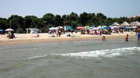 Spiaggia Pepito Beach - >Pescara