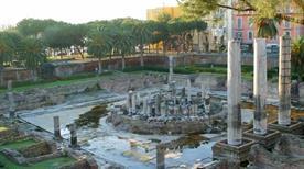 Tempio di Serapide - >Pozzuoli