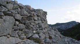Fortezza Nuragica di Doladorgiu - >Baunei