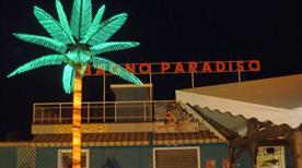 Spiaggia Paradiso - >Cesenatico