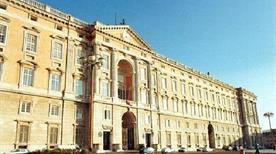 Palazzo Reale - >Caserta