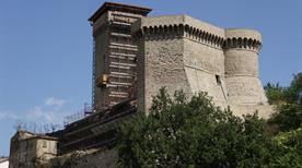 Rocca dei Guidi - >Dovadola
