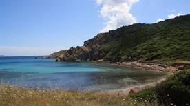 La spiaggia Cala Sambuco - >Santa Teresa di Gallura