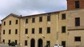 Palazzo della Biscotteria - >Portoferraio
