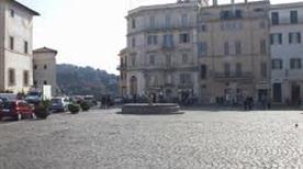 Piazza di Corte - >Ariccia