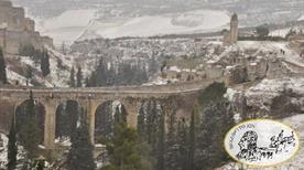 Ponte Acquedotto Orsini - >Gravina in Puglia