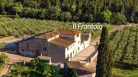 Agriturismo Fattoria Di Sommaia - PagineMobile - >Calenzano
