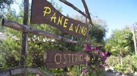 AGRITURISMO PANE E VINO PESCHICI - >Peschici