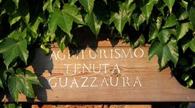 Agriturismo Tenuta Guazzaura - >Serralunga di Crea
