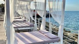 Agua de Coco Beach Club - >Trani