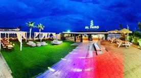 Al Faro - >Alba Adriatica