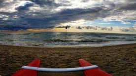 Alba Beach - >Alba Adriatica