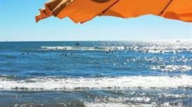 Artiglio Beach & Restaurant - >Viareggio
