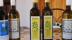 Azienda Agraria Il gelso - >San Vito Chietino