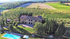 Azienda Agricola Larnianone - >Sienne