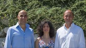 Azienda Vitivinicola Vanzini Di Antonio, Michela & Pier Paolo Vanzini Sas - >San Damiano al Colle