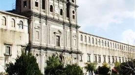 Monastero di Santa Lucia - >Foligno