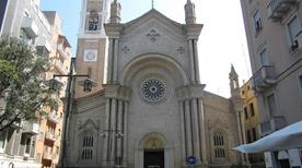Chiesa del Sacro Cuore  - >Pescara