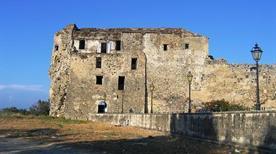 Castello di Castel Volturno - >Castel Volturno