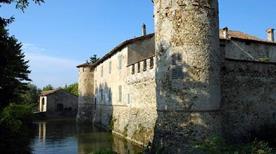 Castello di Lisignano - >Gazzola