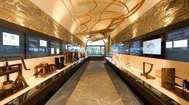 Museo Leonardiano - >Vinci