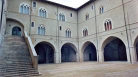 Palazzo Trinci - >Foligno